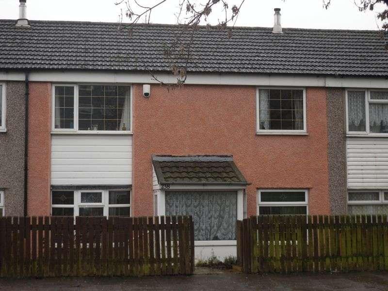 3 Bedrooms Terraced House for sale in Bromford Drive, Birmingham