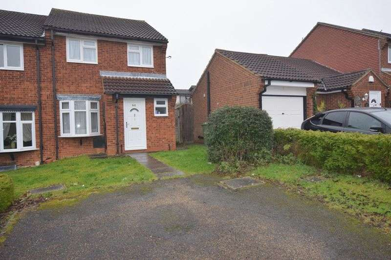 3 Bedrooms House for sale in Perracombe, Furzton, Milton Keynes