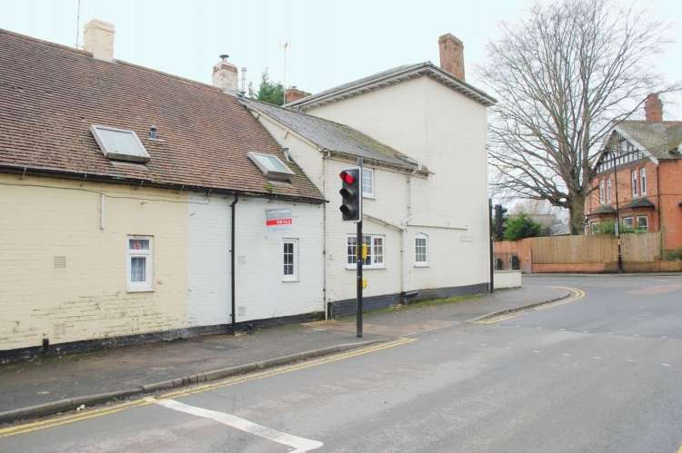 1 Bedroom Property for sale in School Road Alcester