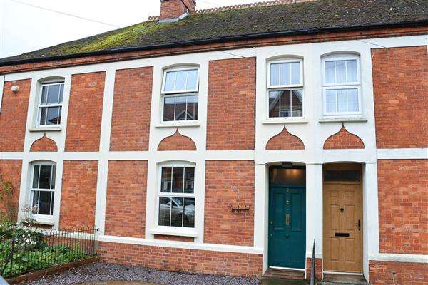 3 Bedrooms Cottage House for sale in Harwood Cottages, Newbury, Gillingham