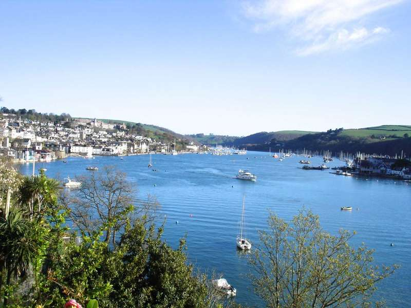 2 Bedrooms Detached House for sale in Dartmouth