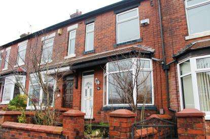 2 Bedrooms Terraced House for sale in Clarendon Road, Hyde, Greater Manchester