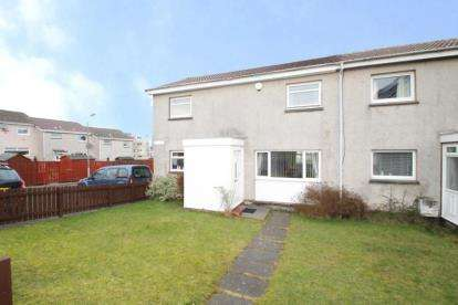 3 Bedrooms End Of Terrace House for sale in Glen Carron, St. Leonards