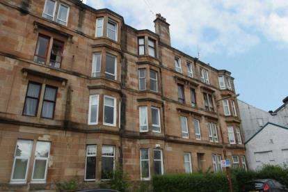 1 Bedroom Flat for sale in Holmhead Crescent, Cathcart