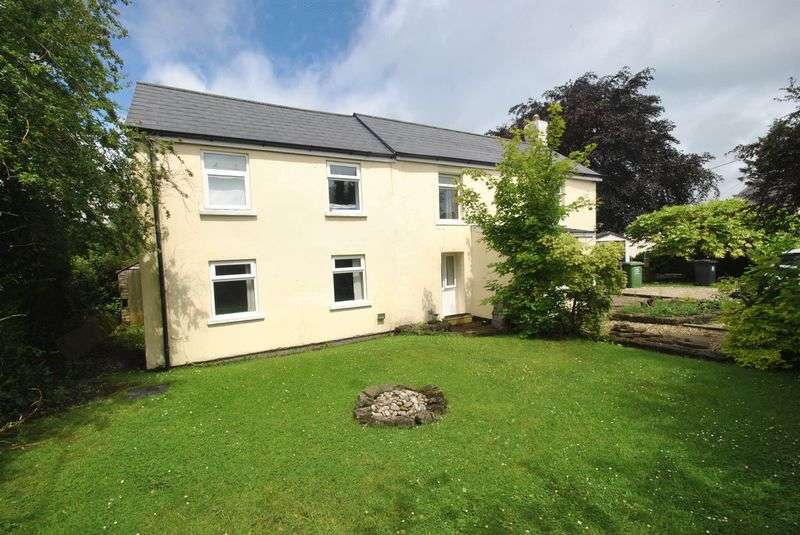 5 Bedrooms Cottage House for sale in BERRY HILL, NR. COLEFORD, GLOUCESTERSHIRE