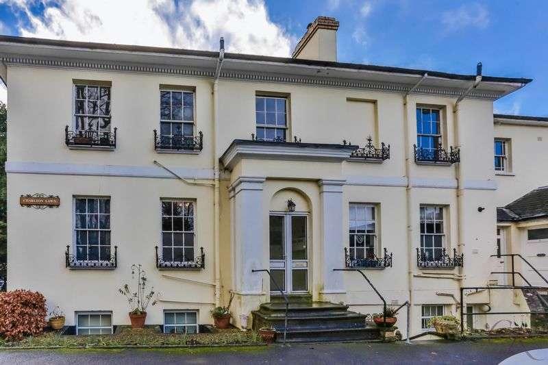 2 Bedrooms Flat for sale in Charlton Kings, Cheltenham