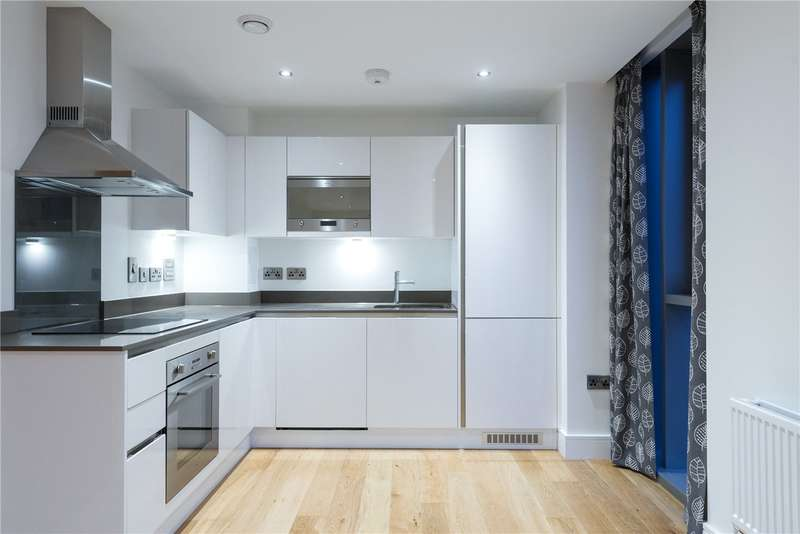 2 Bedrooms House for sale in Arc Tower, 32 Uxbridge Road, London, W5