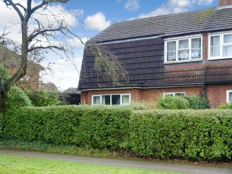 1 Bedroom Flat for sale in Youngs Rise, Welwyn Garden City