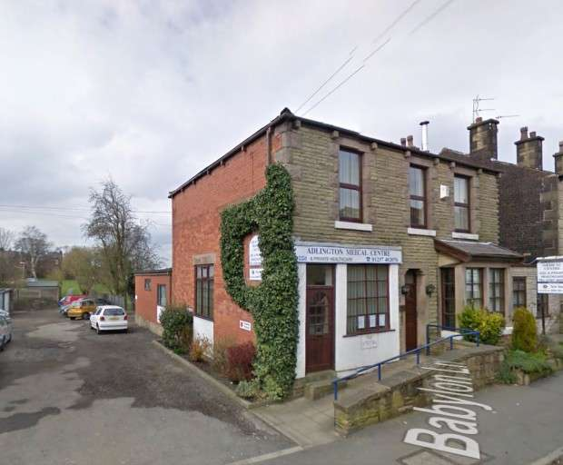Commercial Property for sale in Babylon Lane, Anderton, Chorley, PR6