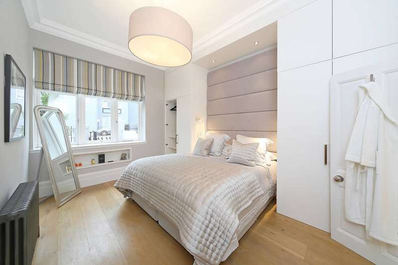1 Bedroom Flat for sale in Lansdowne Road, Notting Hill, W11