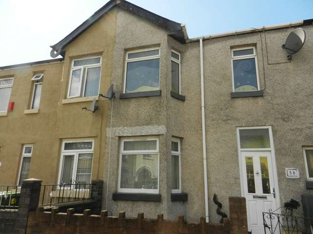 3 Bedrooms Terraced House for sale in Grosvenor Street, Canton, Cardiff