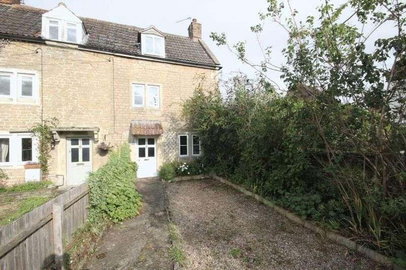3 Bedrooms Terraced House for sale in Church Lane, Melksham