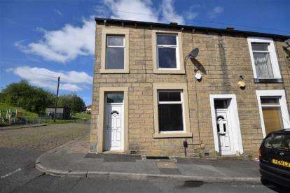 3 Bedrooms End Of Terrace House for sale in Hawley Street, Colne, Lancashire, BB8