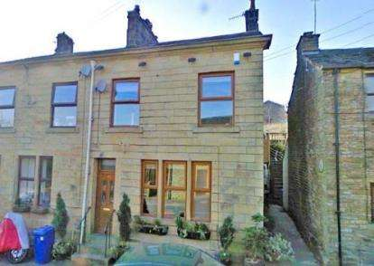 2 Bedrooms End Of Terrace House for sale in Todmorden Road, Bacup, Lancashire, OL13