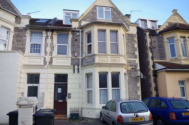 1 Bedroom Property for sale in Locking Road, Weston-Super-Mare