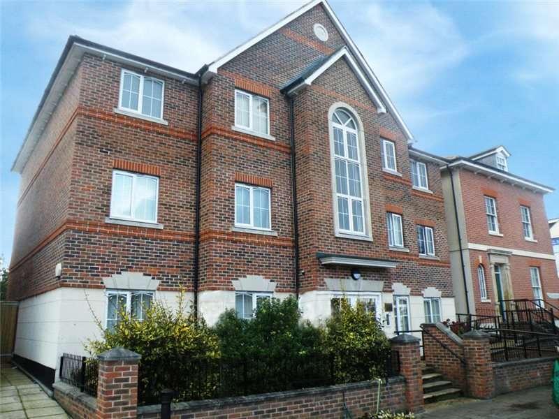 2 Bedrooms Apartment Flat for sale in Phoenix Place, Waylen Street, Reading, Berkshire, RG1