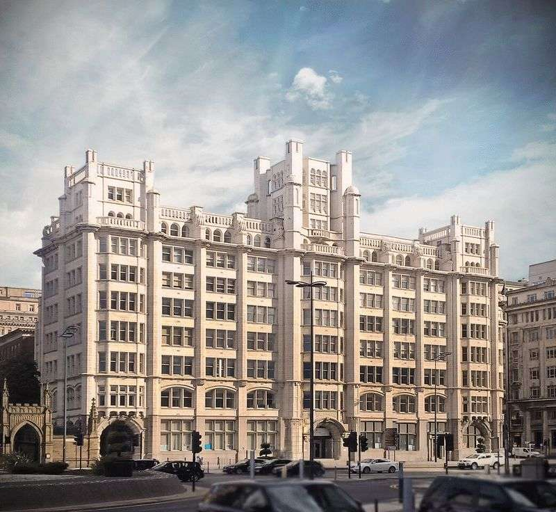 1 Bedroom Flat for sale in The Levels, Tower Building, 22 Water Street - Investment