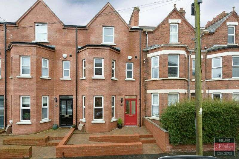 4 Bedrooms House for sale in 20 Candahar Street, Belfast, BT7 3AQ