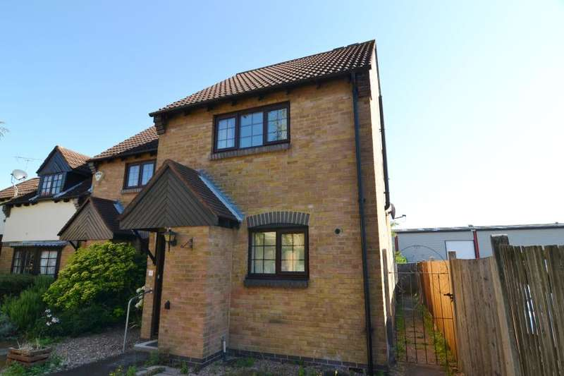 2 Bedrooms House for sale in Hunting Gate Mews, Twickenham, TW2