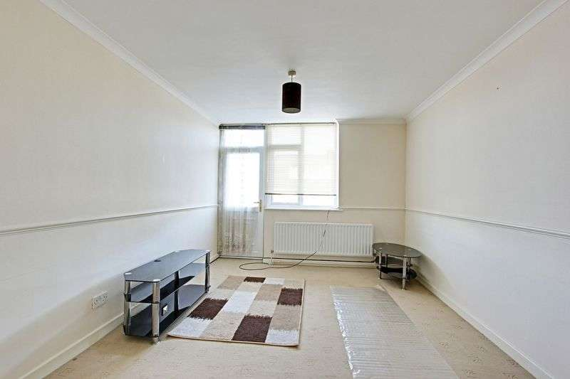 2 Bedrooms Flat for sale in Capstan Road, Hull