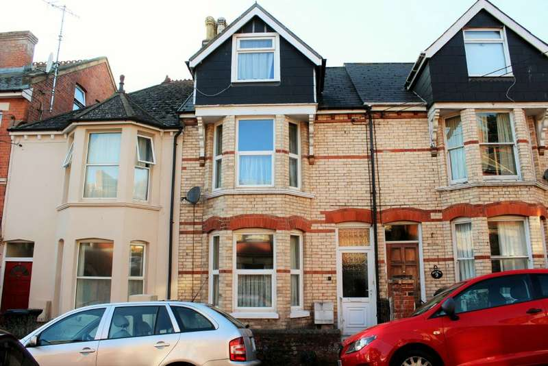 4 Bedrooms Terraced House for sale in DAWLISH