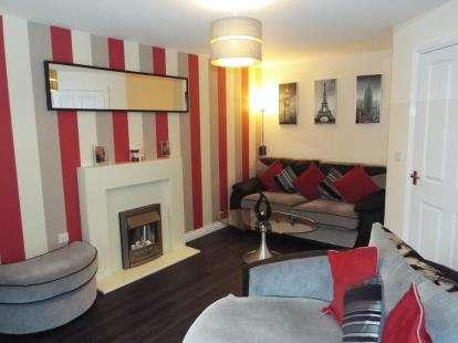 3 Bedrooms House for sale in Silvermere Park Way, Birmingham, West Midlands