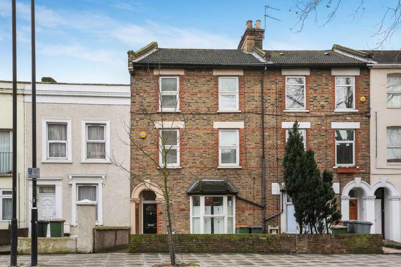 4 Bedrooms Terraced House for sale in Barking Road, Newham