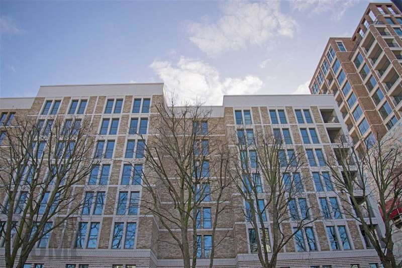 2 Bedrooms Property for sale in Highwood Garden Terrace North, Elephant And Castle, London, SE1
