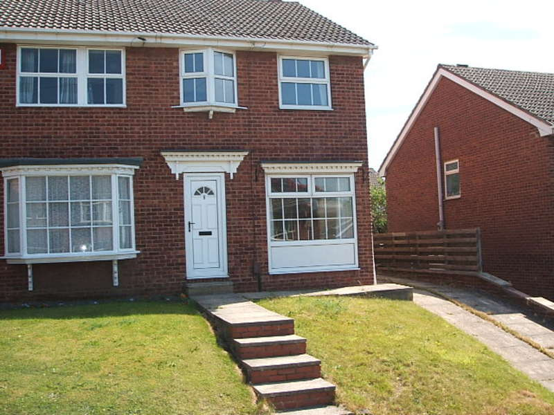 3 Bedrooms Semi Detached House for sale in Abbeydale Mount, Kirkstall