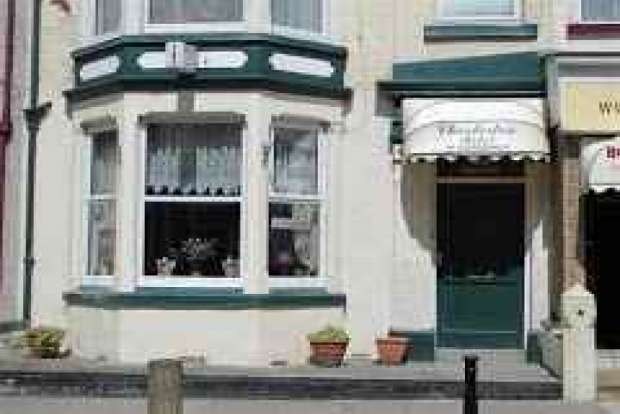 10 Bedrooms Hotel Gust House for sale in Vance Road Central Blackpool