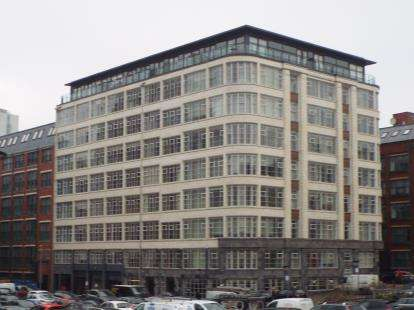 2 Bedrooms Flat for sale in Hilton Street, Manchester, Greater Manchester