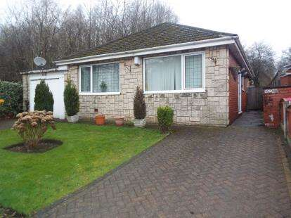 2 Bedrooms Bungalow for sale in Hilton Lane, Worsley, Manchester, Greater Manchester