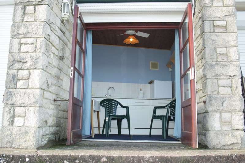 Terraced Bungalow for sale in Shore Road, Swanage