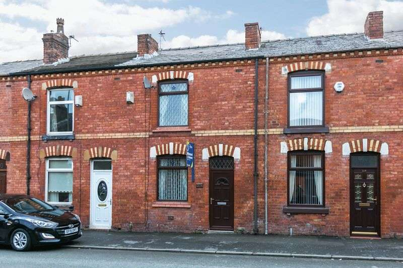 3 Bedrooms Terraced House for sale in Enfield Street, Pemberton, WN5 8DG