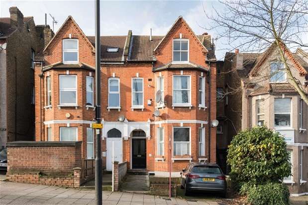 1 Bedroom Flat for sale in Knights Hill, West Norwood