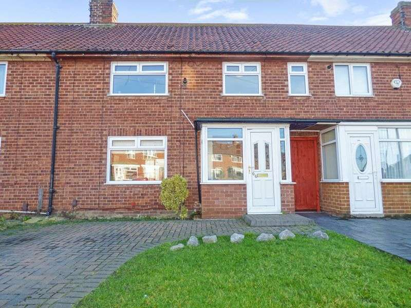 3 Bedrooms Terraced House for sale in Lincoln Road, TS10 3RP