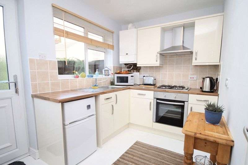 1 Bedroom Flat for sale in MILL PLACE CLEETHORPES