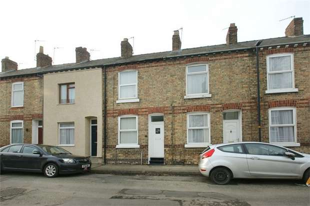 2 Bedrooms Terraced House for sale in Lincoln Street