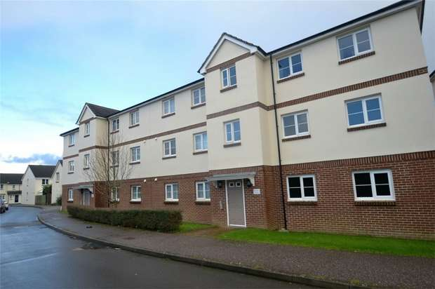 2 Bedrooms Flat for sale in BIDEFORD, Devon