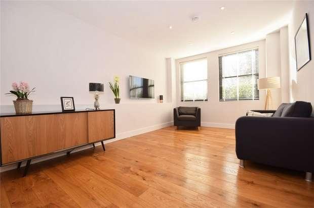 1 Bedroom Flat for sale in Fraser House, London Road, Twickenham