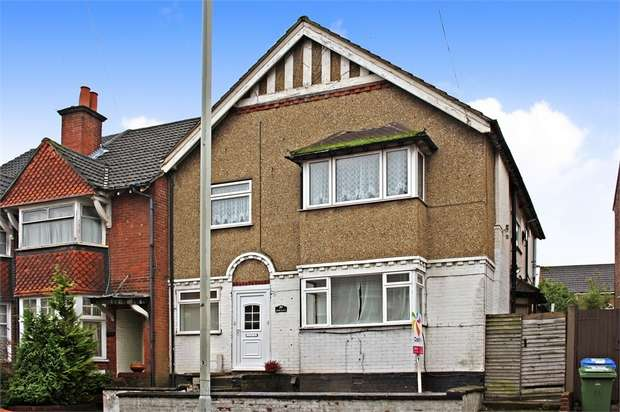 2 Bedrooms Flat for sale in 20 Ash Road, Aldershot, Hampshire