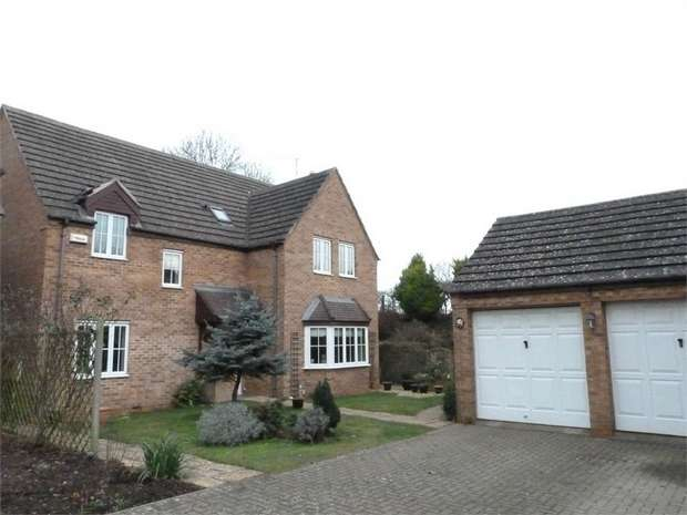 4 Bedrooms Detached House for sale in South Kilworth