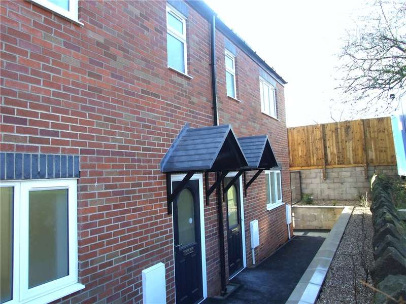 3 Bedrooms Semi Detached House for sale in Douglas Road, Somercotes, Alfreton, Derbyshire, DE55