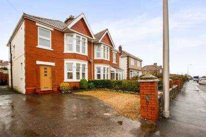 3 Bedrooms Semi Detached House for sale in Weston-Super-Mare, .