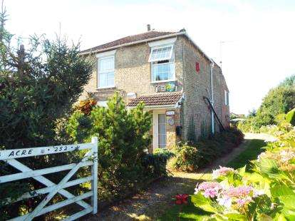 3 Bedrooms Detached House for sale in West Winch, King's Lynn, Norfolk