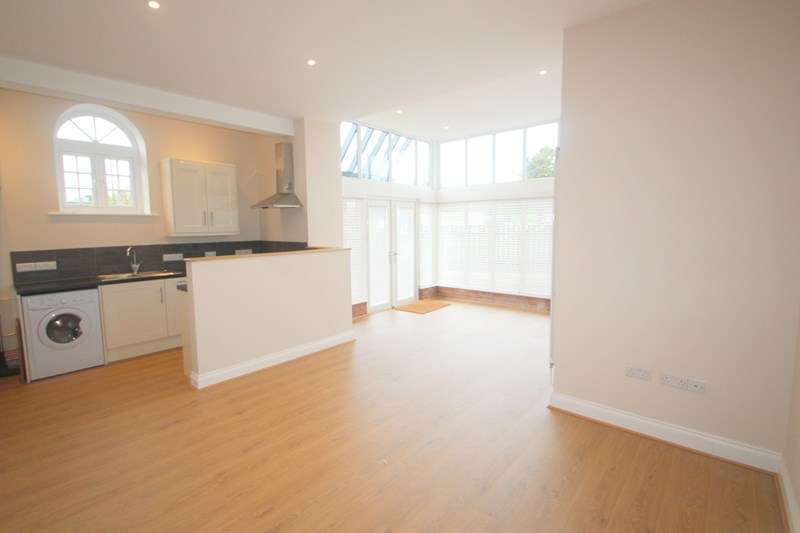 2 Bedrooms Apartment Flat for sale in Copse Lane, Hamble, Southampton