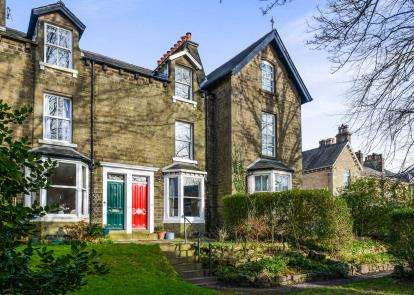 3 Bedrooms End Of Terrace House for sale in Morningside, Carr House Lane, Lancaster, Lancashire, LA1