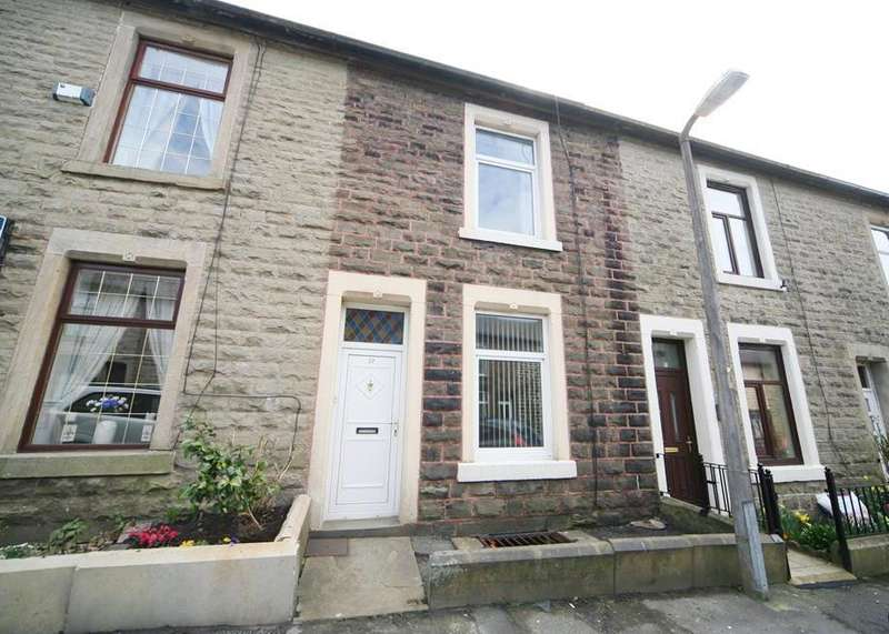 2 Bedrooms Property for sale in Park Street, Haslingden