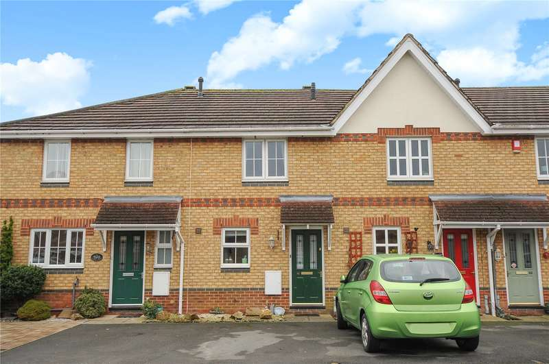 2 Bedrooms Terraced House for sale in Cherry Hills, Watford, WD19