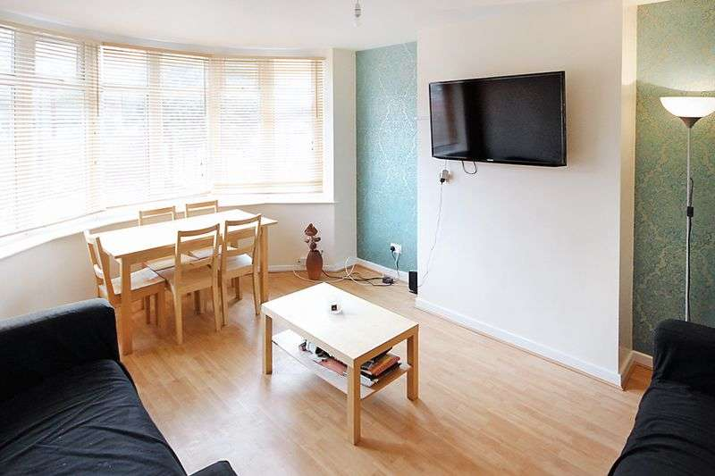 5 Bedrooms Semi Detached House for rent in Shaw Lane, Headingley